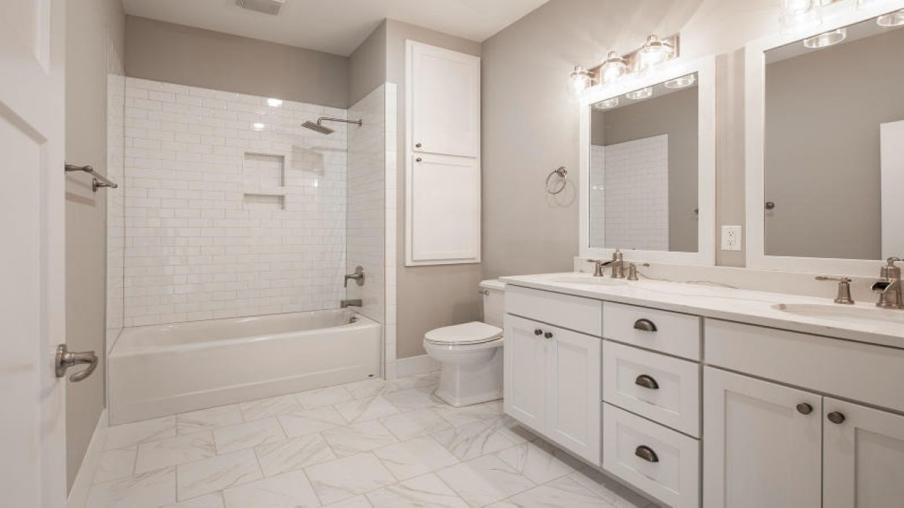 Bathroom Remodeling Frisco